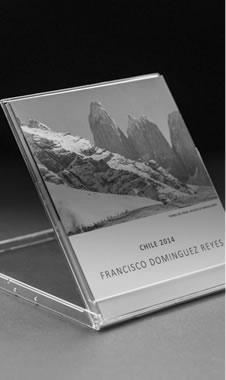 Productos Editoriales de Francisco Dominguez